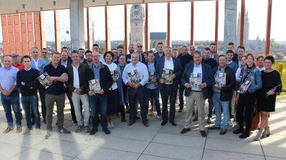 151 West-Vlaamse chefs promoten 'Het Lekkere Westen'