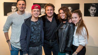 Marco Borsato, de familieman en romanticus: maar toen kwam zij