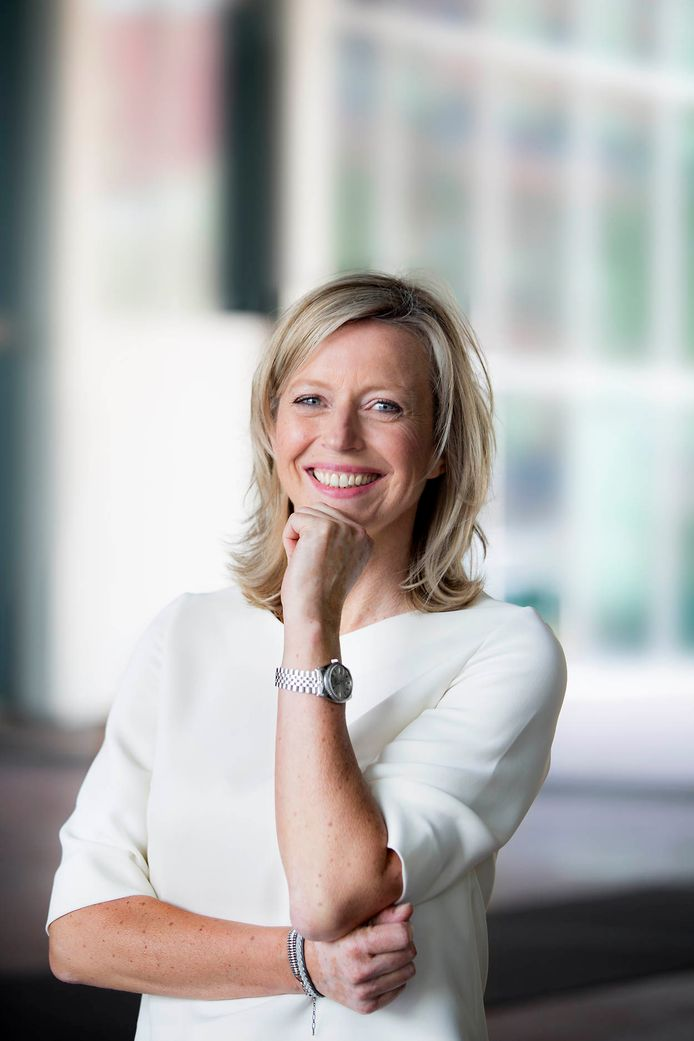 Kajsa Ollongren, minister van Binnenlandse Zaken en Koninkrijksrelaties, viceminister-president