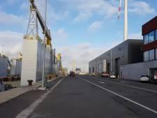 Deux morts lors d'un accident dans la zone portuaire d'Anvers