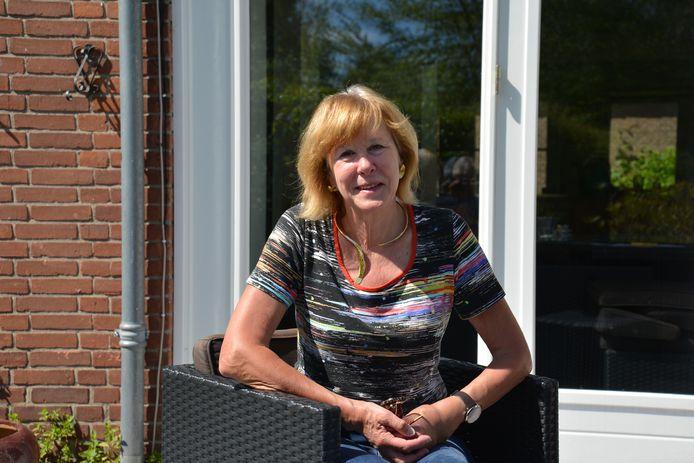 Wilma Willems is de nieuwe voorzitter van streekhistorisch museum Tweestromenland.