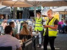 LIVE | Oost-Nederland geniet van heropening terras, recreatieplassen afgesloten vanwege drukte