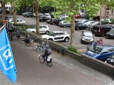 Wagenstraat van onooglijk knollenveld naar aantrekkelijke poort naar de binnenstad