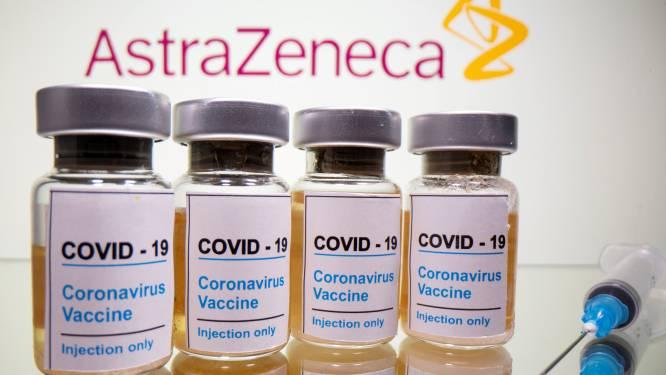 Coronavaccin AstraZeneca en Oxford 'maar' voor 70 procent effectief: nog altijd heel goed volgens viroloog Johan Neyts