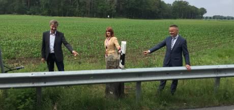 Burgemeester van Gronau zegt: 'Geen wij en zij in grensregio'