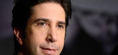 Friends krijgt geen vervolg, zegt 'Ross': Ik wil niet alles doen voor het geld