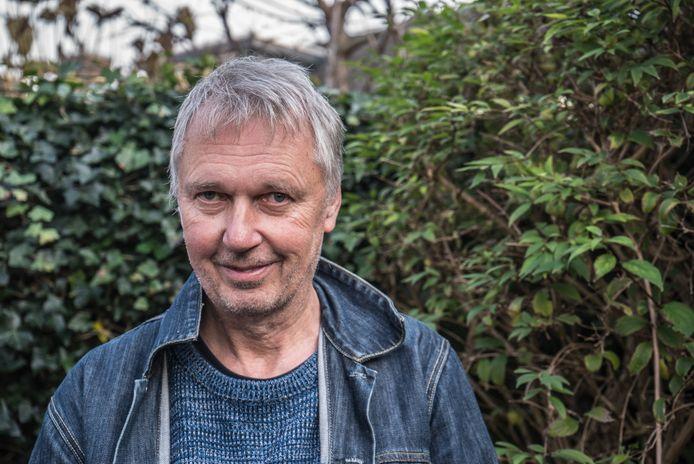 Zoetermeerder Rob Oele.