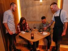 Culinaire hotspot op het Stratumseind