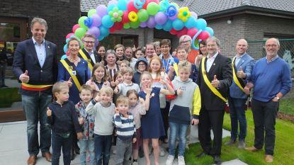 Vernieuwde kinderopvang Kwibus ontvangt vijftig kindjes