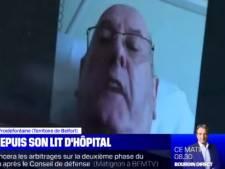 Après un mois de coma, il est réélu maire... depuis son lit d'hôpital