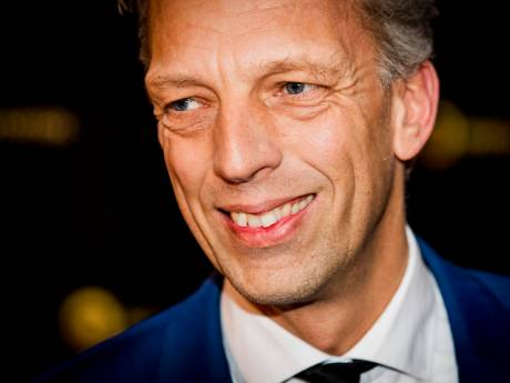 Twitter lacht wat af om de grapjes van nieuwe burgemeester Sjors Fröhlich