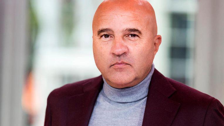 John van den Heuvel. Beeld anp