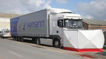 Trucker dood teruggevonden in zijn cabine in Gentse haven