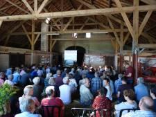 Landeigenaar Herenboerderij Goedentijd in Alphen wil snel duidelijkheid: 'Een oplossing voor agrarische panden'