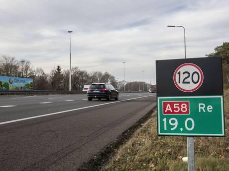 Geluid en luchtkwaliteit voorop bij adviezen voor A58 Oirschot