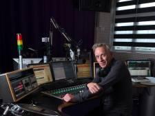 Jaap Pieterse, al 25 jaar de stem van Optimaal FM