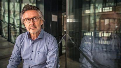 """""""Luisteren naar verhalen van Oostendenaars: zalig"""""""