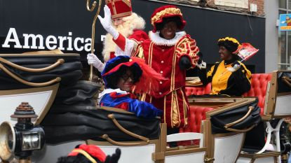 Kiwanis Oud-Heverlee organiseert Sinterklaasfeest