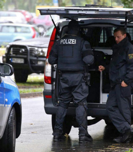 Duitsland: uitzetten bij terreurgevaar mag