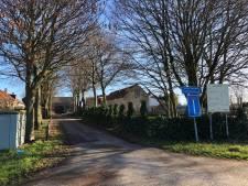 Burgemeester sluit drugspanden in Völckerdorp bij Rilland