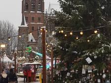 Traditie via 'Joris Kerstboom' op Parade Den Bosch verspreiden