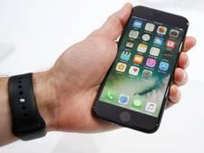 WikiLeaks onthult hoe CIA gloednieuwe iPhones besmet