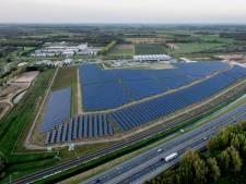 Verenigd West Betuwe: 'Opbrengst zonnepark teruggeven aan burger'