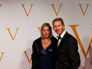 Partner (38) Jack de Vries plotseling overleden