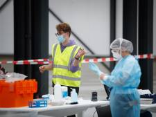 Minder coronatests, GGD sluit straten Raamsdonksveer en Etten-Leur in het weekend