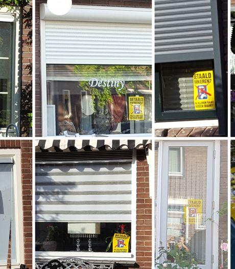 Betaald parkeren wordt in nog maar klein deel van Nijmegen-West ingevoerd