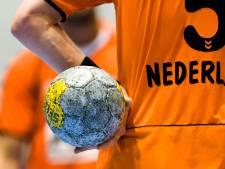 Jeugdinternational Tom Zwarthoed gaat handballen voor DFS Arnhem