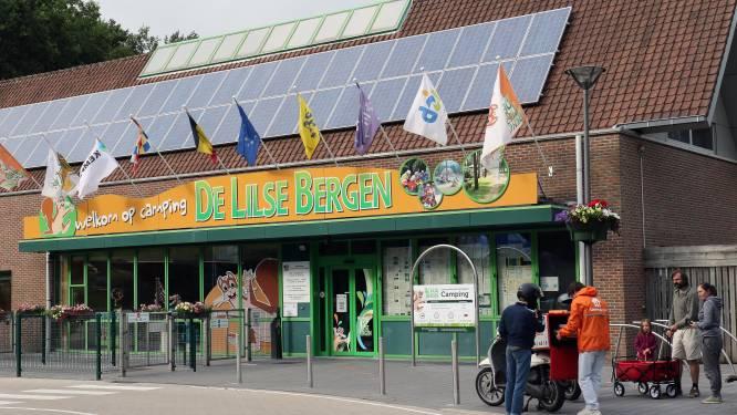 Provincie pompt anderhalf miljoen euro in Lilse Bergen