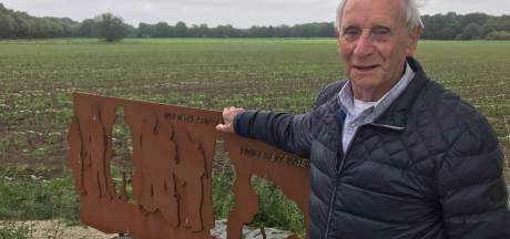 Veldhovense tiener speelde bijzondere bijrol bij crash Britse bommenwerper in 1944 in Vessem