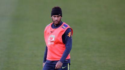 Neymar: een jaar geleden nog verafgood, nu net niet uitgespuwd