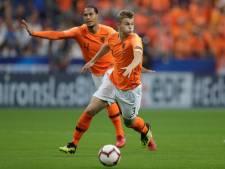 Deze negen Nederlanders maken kans op plek in UEFA-elftal van het jaar