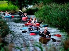 Deze 50-plussers daten in een kano: gezellig, maar geen liefdesklik