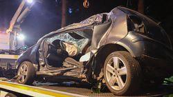 21-jarige sterft in zwaar verkeersongeval