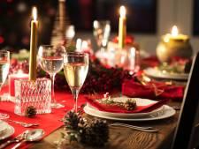 Met deze 5 tips van een pro maak je van je kersttafel een feestje