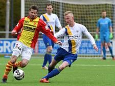 Staphorst doorstaat test in Apeldoorn en mag blijven hopen
