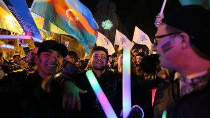 Belgische terreurexperts actief als waarnemers bij verkiezing Azerbeidzjan