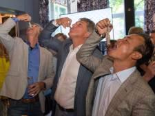 Brabantse haringparty levert 2500 op voor Kinderfonds Vught en Stichting Prinses Máxima Centrum