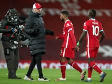 Klopp na eerste thuisnederlaag Liverpool in vier jaar: 'Keiharde klap in het gezicht'