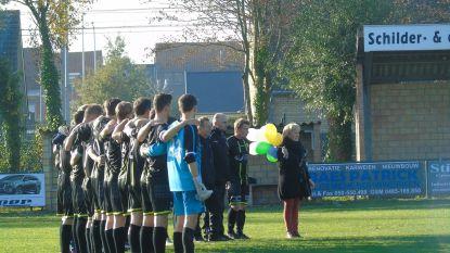 """Jonge voetballer (26) laat het leven bij zware crash op E403: """"We goan je missen, keppe"""""""