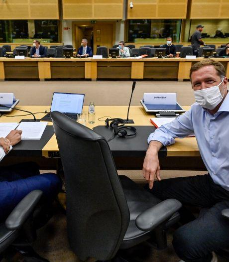L'ambiance (enfin) au beau fixe entre les négociateurs