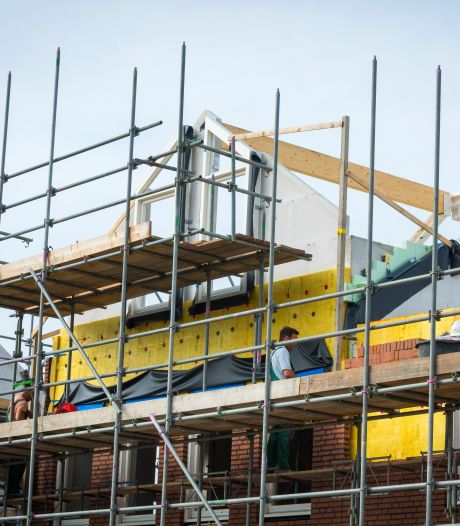 Driehonderd nieuwe huizen voor Pijnacker-Nootdorp