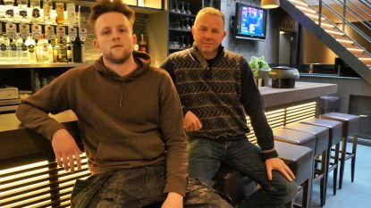 Zo vader, zo zoon: Cirque Central verandert in jongerencafé ClubCentral