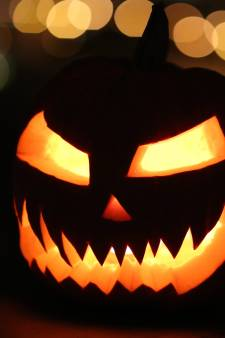 'Sla Halloween dit jaar maar een keertje over vanwege corona'