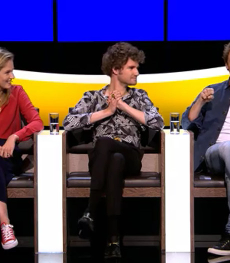 Quote-hoofdredacteur introduceert 'kassajuftwents' in De Slimste Mens