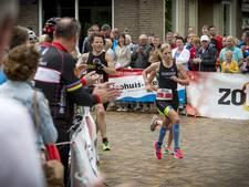 Rentree voor Lesley Smit na lang blessureleed: 'Gelukkig kan het weer'