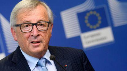 Europese Commissie wil groter budget voor 2020: een vijfde gaat naar aanpak klimaatverandering